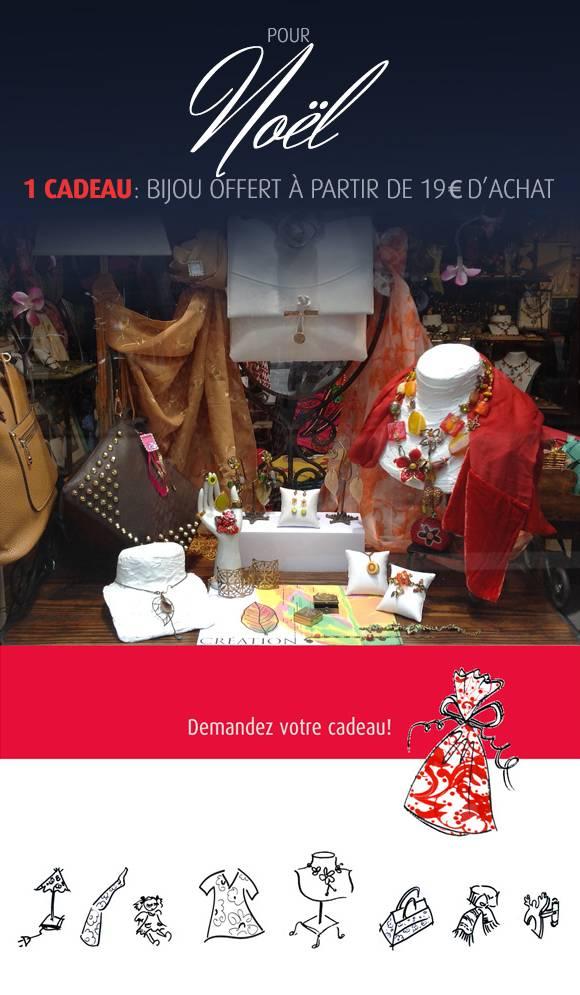 Bijouterie et mode PAP, vitrine colorée. Idées de cadeau femmes, hommes enfants. Création Zor Paris 02. Montorgueil, Montmartre, Sentier, Les Halles