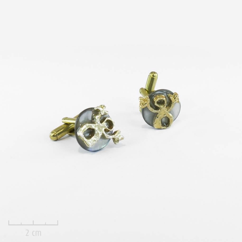 boutons de manchettes 5 cr ateur bijoux fantaisie zor paris. Black Bedroom Furniture Sets. Home Design Ideas
