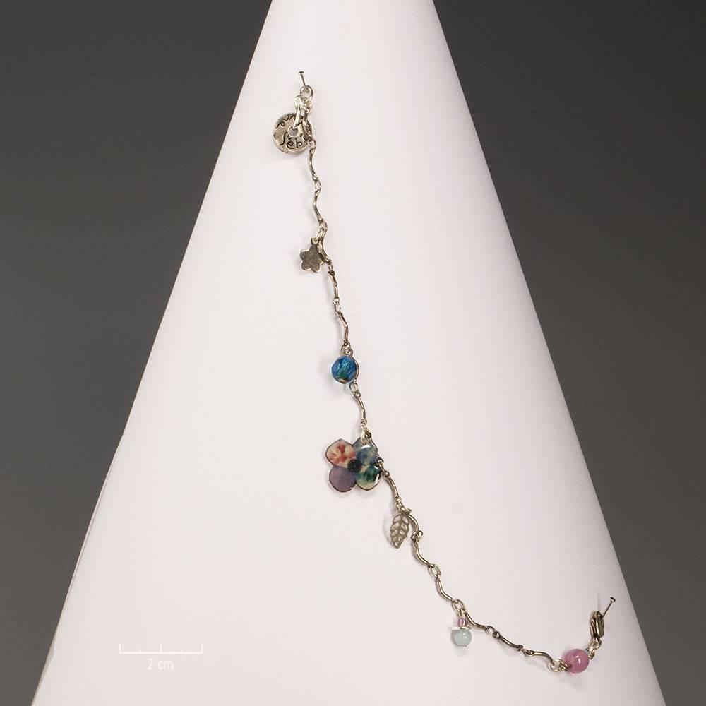 Strict Argent Bracelet De Cheville Style Tibétain Charme Été Pied Bijouterie Fashion Jewelry Anklets