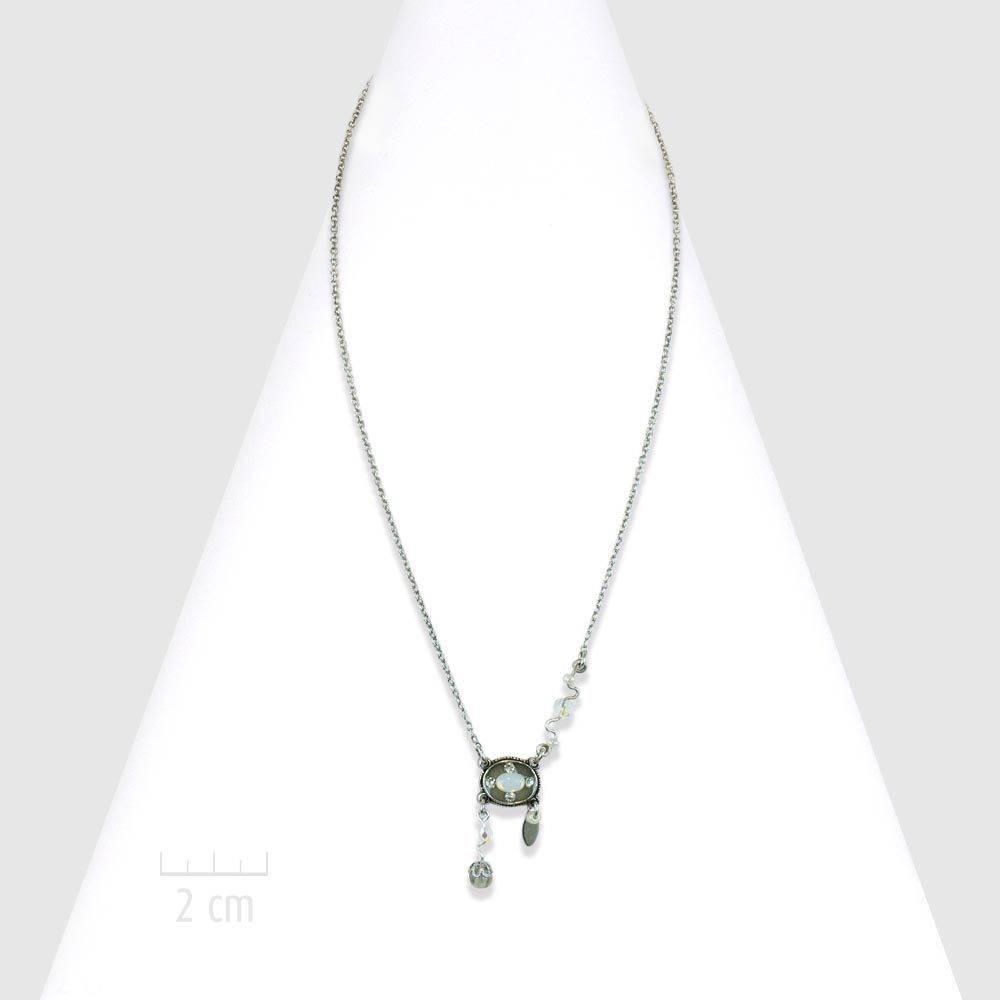 b4974d38a78 Petit collier pendentif 1900
