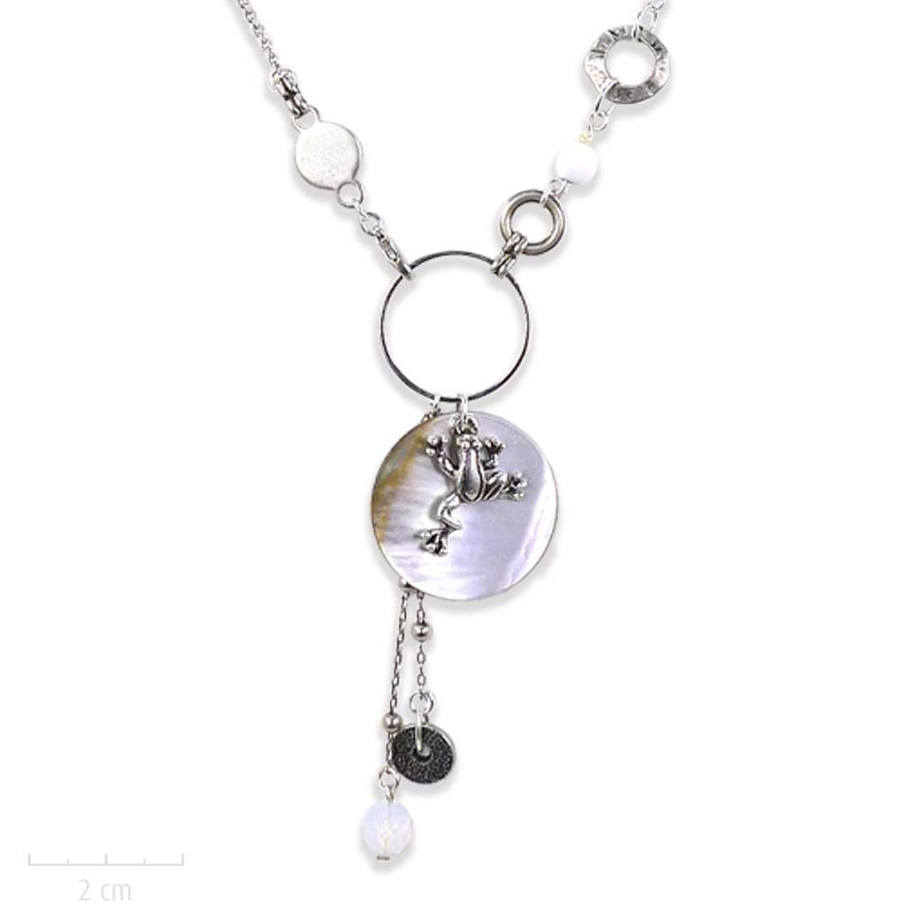 Presentoir bijoux rue du temple