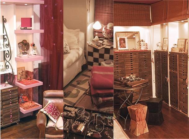 Histoire de la création: les coulisses de la mode Montmartre-Sentier, rue d'Aboukir. Bijouterie Zor à Paris, capitale artistique des Métiers d'Art