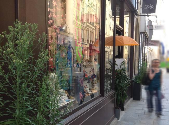 Magasin Zor paris 1 et 2, Sentier-Montmartre, adresse 35, rue d'Aboukir. Concept store de creation de Bijou fantaisie, precieux, quartier Montorgueil