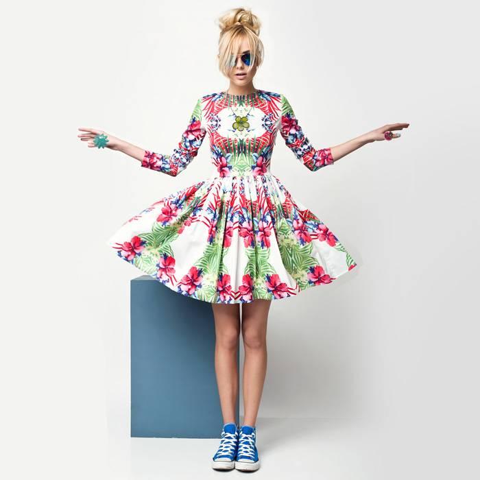accessoire de mode féminine concept Zor
