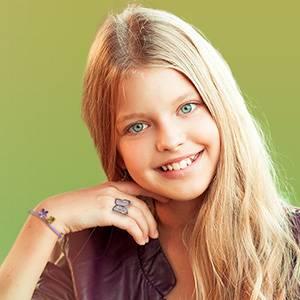 Création de bijoux fantaisie pour enfants par Zor Paris