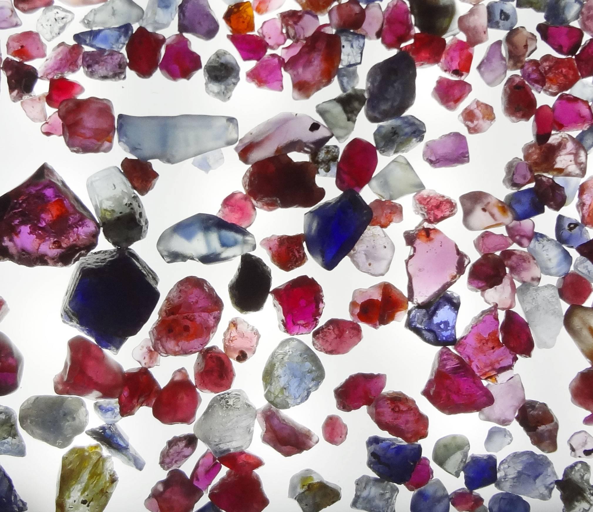 Secrets et symbolique des pierres fines, précieuses et semi-précieuses. Symbole ésotérique, lithothérapie des bijoux Zor-Paris 2.jpg